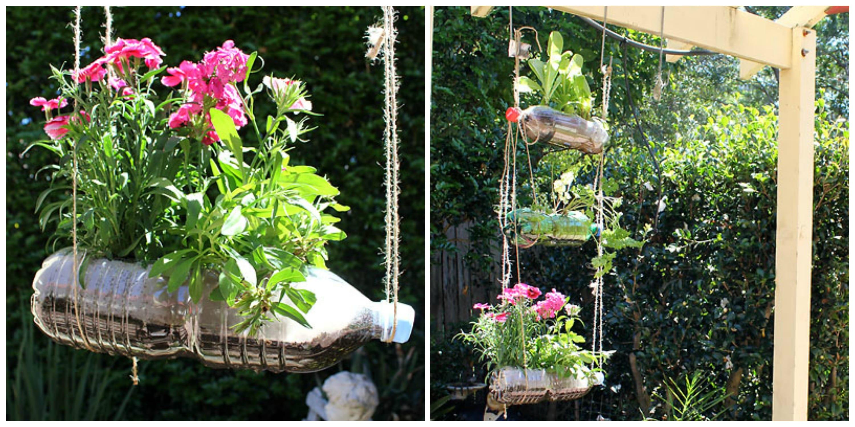 Hanging Garden Instructions Step 8