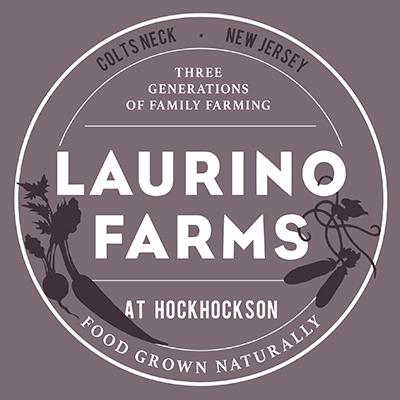 Laurino Farms Logo